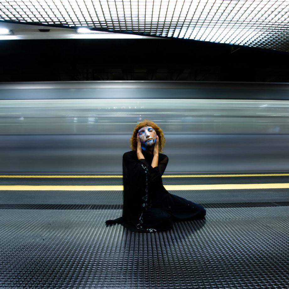 Uno scatto fotografico di Nicoletta Padula